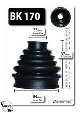 Shaftec CV Ghetta BOOT KIT-bk170