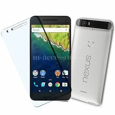Tempered Glass Film Screen Protector for Huawei Nexus 6P Google Mobile Phone