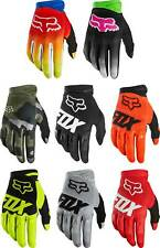 Fox Racing Youth Dirtpaw Gloves - MX Motocross Dirt Bike Off-Road ATV MTB Boys
