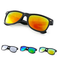 Sunglasses Retro Vintage Style Mens Womens Glasses New Frame Color Shades EEWays