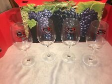 NEW RIEDEL Vinum XL Cabernet Sauvignon 960ml Set of 4 Wine Glasses Germany 🇩🇪