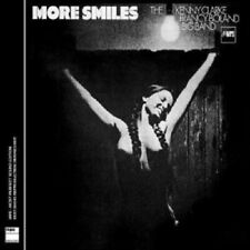 """CLARKE BOLAND BIG BAND """"MORE SMILES"""" CD NEW"""