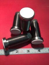 Laguna 16″ Euro Guide Block Threaded Pins Set by SpaceAge Ceramics