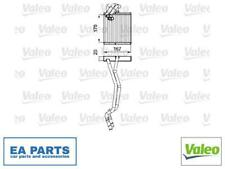 HEAT EXCHANGER, INTERIOR HEATING FOR FORD VALEO 811509