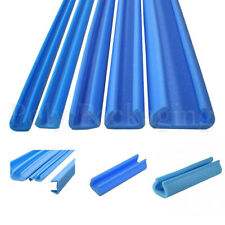 More details for foam edge guards *any size/qty* pallet corner protection reusable u-shaped
