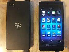Smartphone BlackBerry Z10 - 16 Go - Noir - débloqué desimlocké tout opérateurs
