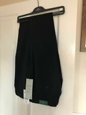 Para Hombre Traje Negro Siguiente Pantalones Tamaño 38R