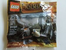 *NEW* Lego 30213 THE HOBBIT GANDALF AT DOL GULDUR