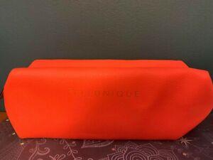 Feelunique Makeup Bag Coral