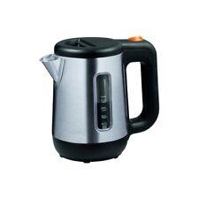 Kenwood JKM076 Mini-Wasserkocher 800W 0,5l Wasserkocher Edelstahl / Schwarz