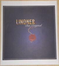Za001 LINDNER-Vordruckblätter ÖSTERREICH 1971 OHNE Marken