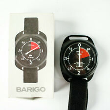 Original Barigo Fallschirmspringer Höhenmesser Typ Nr 24 bis 4000 m