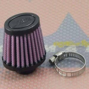Filtro aria-olio DNA Ø20mm conico ovale lavabile attacco femmina CVO-2000