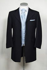 Four Button Extra Long Suits & Tailoring for Men