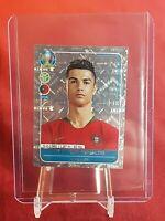 Cristiano Ronaldo Portugal Euro 2020 Preview Panini Sticker