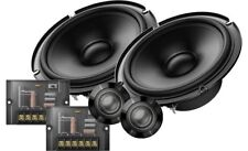 "Pioneer TS-Z65CH 6.5"" Component Speaker System 330 Watts Max"