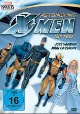 John Cassady - Astonishing X-Men: Gifted (OVP)