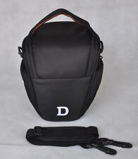 triangle camera bag for Nikon D90 D3400 D5600 D5500 D7200 D3100 p510 p520