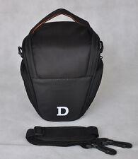 triangle camera bag for Nikon D90 D3400 D5600 D5500 D7200 D3100 p510 p520
