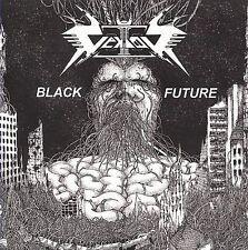 Black Future by Vektor (CD, Nov-2009, Heavy Artillery)