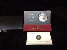 RCM 2005 Pope John Paul II Commemorative Silver Coin