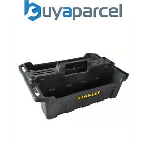 Stanley Tool Organiser Tote Tray Hand Tool Carrier Tray STST1-72359 1-72-359