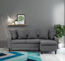 corner sectional sofas for sale ebay rh ebay co uk