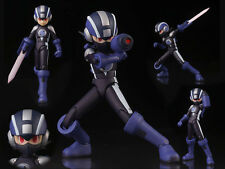 Sentinel 4 Inch-Nel Mega Man X Megaman Rockman Rock Man Action Figure 10cm NoBox