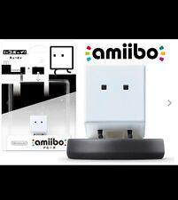 "Neue amiibo Box Boy ""Hako Boy-qbby"" Nintendo Wii U 3DS Japan F/S"