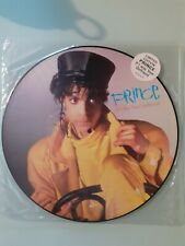 """Prince ~  If I Was Your Girlfriend  Rare 12"""" UK LTD  Picture Disc (W8334T)"""