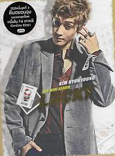 KIM HUYN-JOONG - Lucky - CD - K-Pop - AVCD-0378 - Thailand