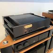 Chord Electronics SPM 600 Stereo Power Amplifier Black