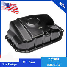 Engine Oil Pan For Acura RSX Honda Accord Civic SI CR-V Element 2.4L 264-410