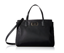 Kate Spade New York Blake Avenue Small Loden Handbag Shoulder Bag Crossbody Bag