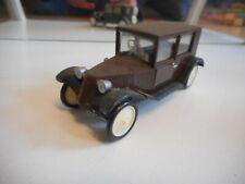 Igra Tatra 11 1924 in Brown/Black on 1:36