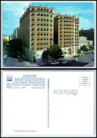 WASHINGTON DC Postcard - The Mayflower Hotel A27