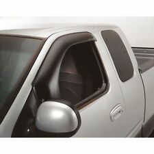 Side Window Vent-Aerovisor Off Road Front Wind Deflector Front AUTO VENTSHADE