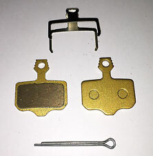 Avid Elixir 1 - 3 - 5 - 7 Sintered Brake Pads Incl. SPLIT PIN - 1 Pair
