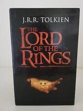 The Lord of the Rings: Boxed Set by J. R. R. Tolkien (Paperback, 2001)