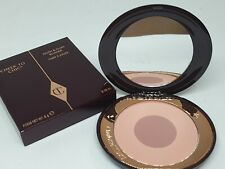 Charlotte Tilbury Cheek To Chic Swish Glow Blusher #Sex On Fire Full Size 8g