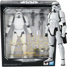 Bandai Tamashii S.H.Figuarts Star Wars Stormtrooper A New Hope Action Figure