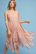 NWT Anthropologie Aiza Lace Dress by Maeve Size 4