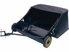 """Neilsen 48"""" towed lawn sweeper NEW with free delivery"""