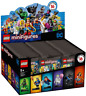 LEGO  ~ DC SUPER HEROES ~ SERIES MINIFIGURES ... CHOOSE YOUR FIGURE