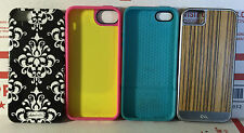 Mixed Variety iPhone 4 4S Case Lot -- QTY 4