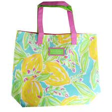 Estee Lauder 'Lilly Pulitzer For Estee Lauder' Tote Bag New