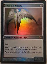 Ange de platine PREMIUM / FOIL VF - French Platinum Angel - Magic Mtg -