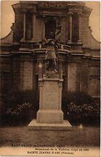 CPA ST-BRUNO-les-CHARTREUX LYON Monument de la Victoire (462868)