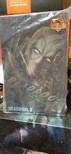 Hot Toys MMS505 Deadpool 2 Deadpool Dusty Ver 1/6 Scale Figure Box Set