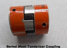 Berkel Meat Tenderizer Motor Coupling 2 Length Part 2375 00095 Please Che